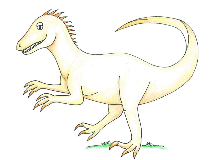 Tryasaurus