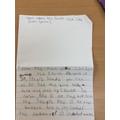 Dylan's fantastic essay