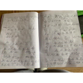 Kobi's amazing diary entry using Bob's to help structure it. Great ideas Kobi