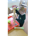 Strengthening our hand muscles