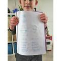 Dylan's maths