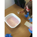 Investigating bath bombs
