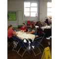 PFA hosted Afternoon Tea for Parent's.