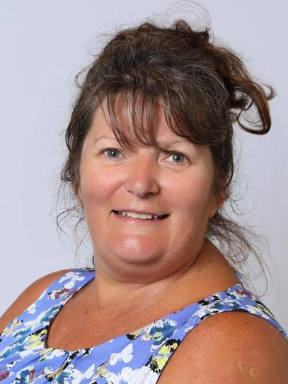 Mrs Tracy Troop - Teaching Assistant
