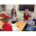 Stem Challenge- 20 lollipop sticks and 20 minutes!