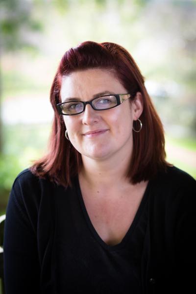 Caroline Pinnington