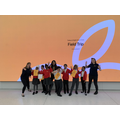 Digital Leaders at the Apple Store in Brent Cross