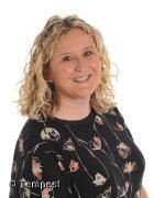 Mrs Petty (Assistant Head & Class 3 teacher)