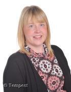 Miss Hattersley (On maternity leave)