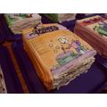Nikki's cakes.
