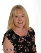 Mrs Bates (KS2 LSA)