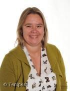 Mrs Hall (Class 1 teacher)