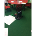 Making a route for our remote control cars