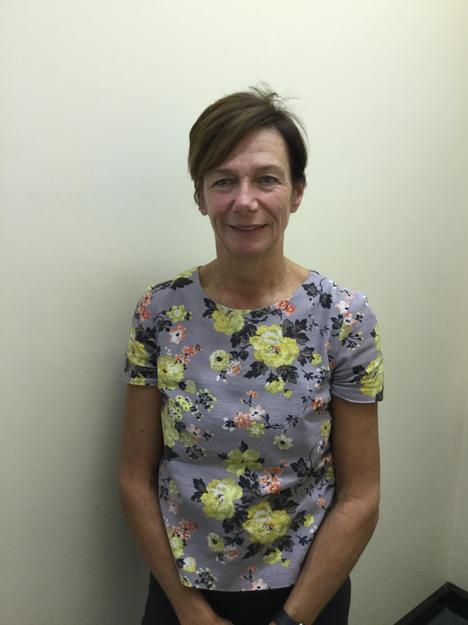 Mrs Dominique Defelice Emotional Health Leader