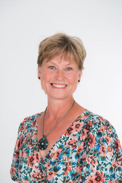Mrs Taryn Stroud LSA Year F