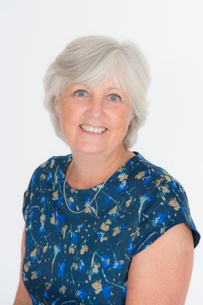 Mrs Beverley Minall Finance Officer