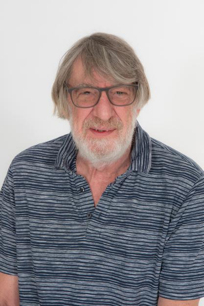 Mr Terry Bond ICT Manager