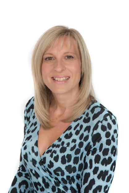 Mrs Alison Davies Senior Admin Officer