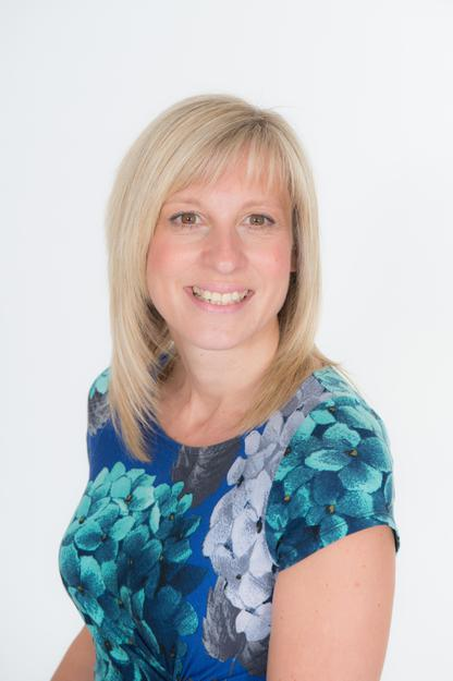 Mrs Alison Davies Admin Officer
