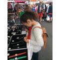 Etaples Market