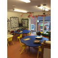 Maple Class Reception