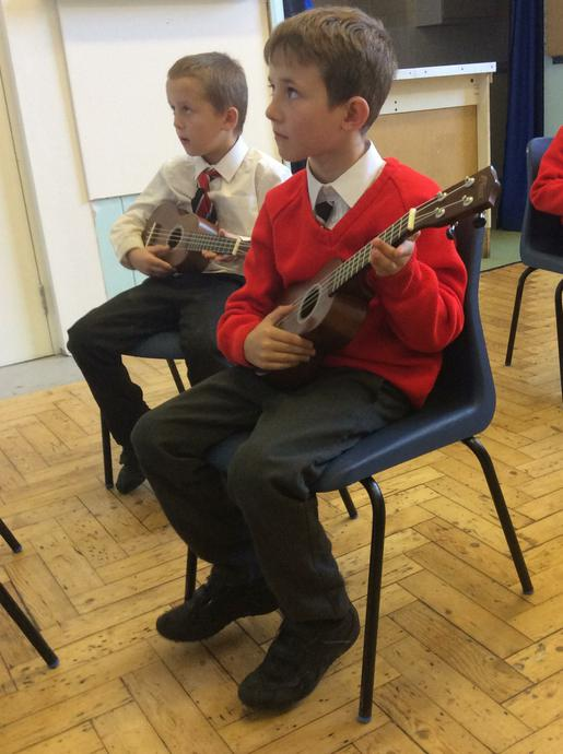 Musical opportunities