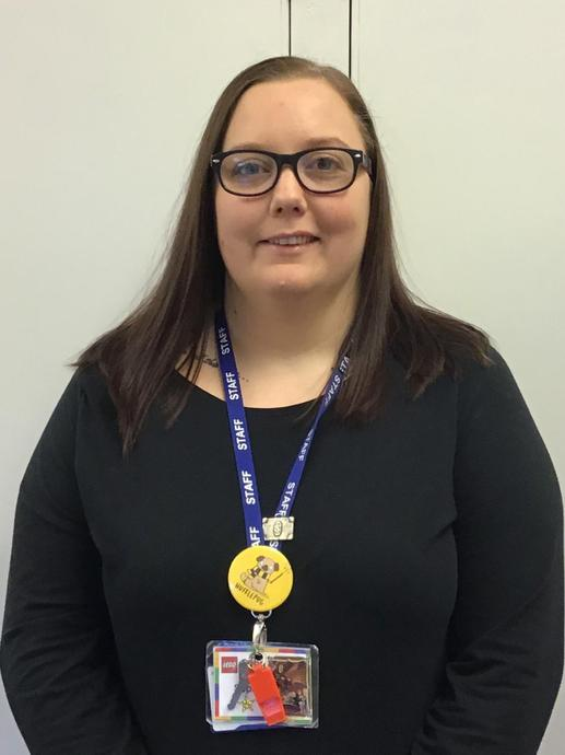 Learning Support TA & After School Club leader: Mrs Sophie Moorey-Brown