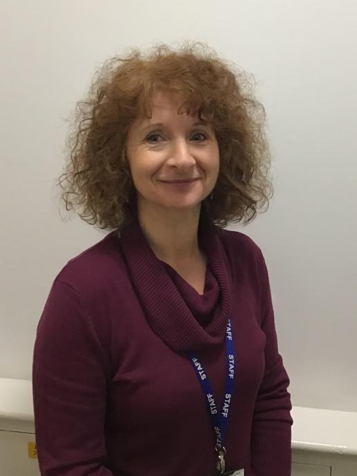 School Secretary: Mrs Helen Prestage
