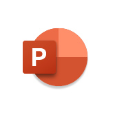 Powerpoint - create dynamic presentations with animation, graphics and text