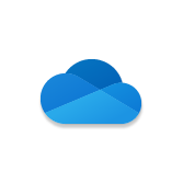 OneDrive - save and share documents