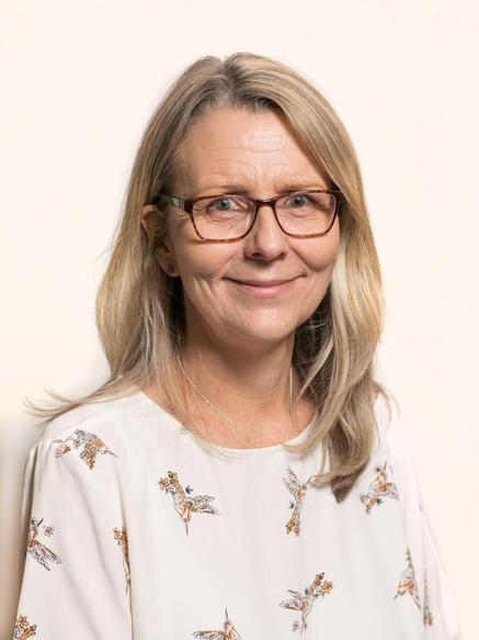 Mrs Dennis - Office Manager
