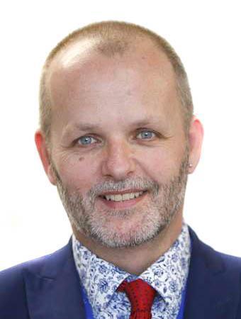 Mr Driver - Executive Head