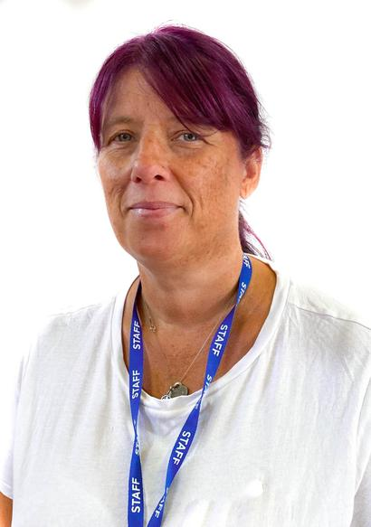 Mrs Riggs - AHT / Deputy DSL