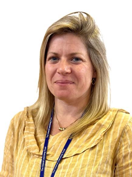 Miss F Walsh - TILT SENDco
