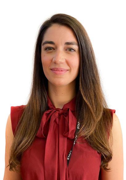 Miss Baird - AHT / SENCO / Lead DSL