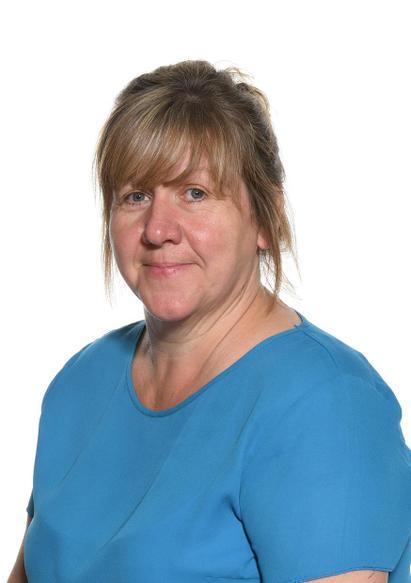Mrs Wood - Cover Supervisor