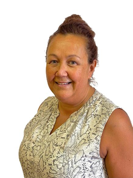 Mrs Newbury - FLO, Deputy DSL