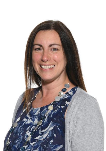 Mrs Lougheed - Learning Mentor