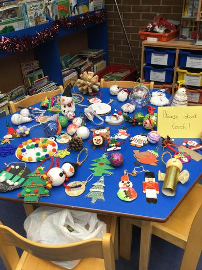 Wonderful Christmas decoration designs