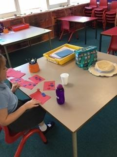 Can you share 18 equally between 5? Yr 1 found out