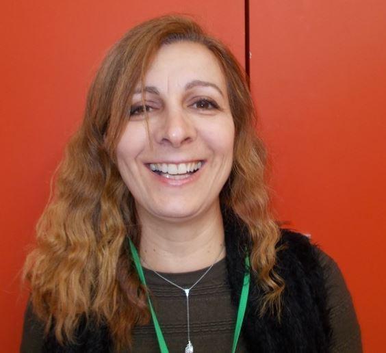 Deputy Head: Isabel McCrow