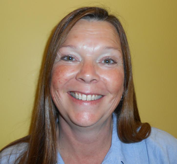 Blue Class Teacher: Ms Carolyn Moss