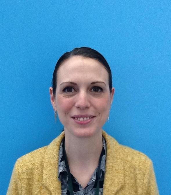Head Teacher: Becky Heaton