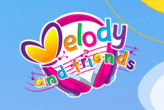 Listen to classical music and stories with Melody