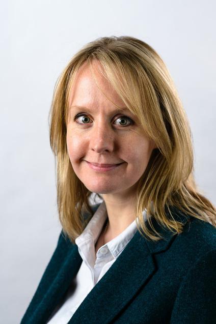 Sarah Bowles, Headteacher