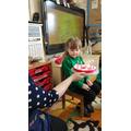 Happy Birthday Gracie