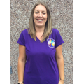 Miss Biddle, Pre-school assistant