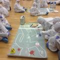 Investing our crime scene