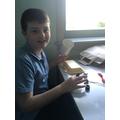 Hovercraft making