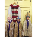 Sutton's Archbishops